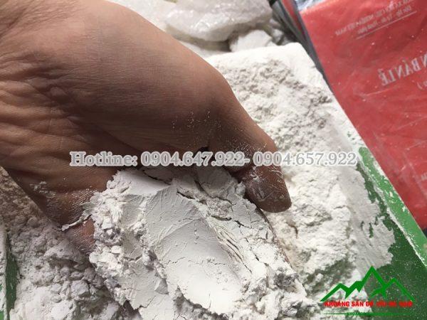 bột đá làm bột trét tường