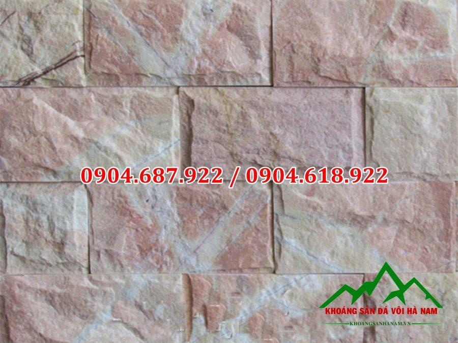 đá bóc hồng